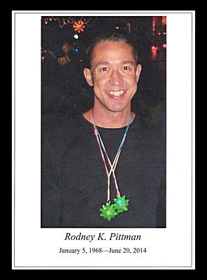 Rodney Memorial for blog