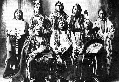 Tonkawa Tribe